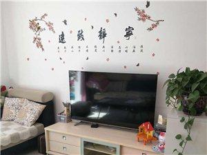 21515吉鹤苑小区2室1厅1卫带车库整体出售