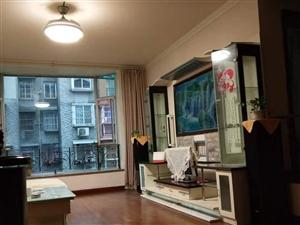 天使小区3楼3套2精装修家具家电3台空调1500元