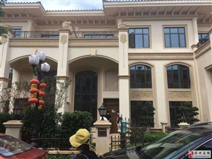 海花岛整栋别墅出租6000元/月