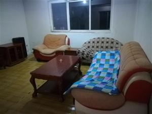 福乐家园2室1厅1卫阁楼新式平面500元/月
