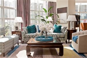 金富花园2室2厅1卫1600元/月随时看房