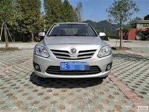 二手私家车出售,5万公里的长安小车