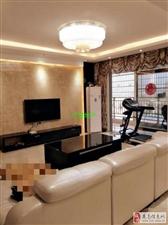 祥龙花园豪华装修电梯4室2厅2卫125万元出售