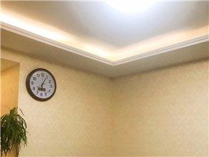 华希广场1室1厅1卫1200元/月