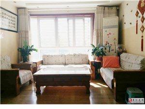 富霖居精装2楼框架新房88平三室客厅带窗带车库急售
