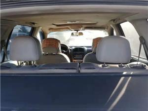 出售07年8成新的柴油自动挡圣达菲汽车