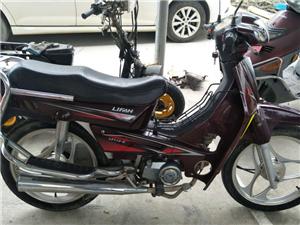 700元处理一辆二手弯梁摩托车