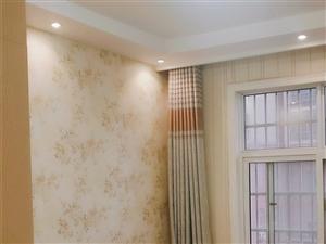 出售世博一期精装三室两厅一套(大产权)