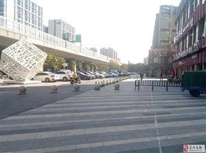 苏州繁华中心,高性价比地铁口沿街门面房!自营出租