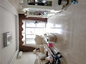 真实房源 欧式装修风格,3房2厅,125万各付各税