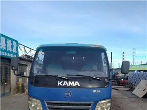 自家用08年凯马货车4.4米出售