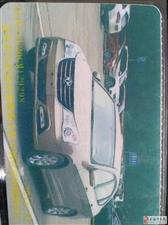 出售东风风神A60轿车一辆