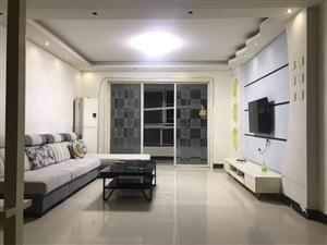 售房绿洲苑3室2厅2卫精装送家具65万元
