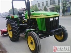 低价转让新款迪尔天拖950拖拉机 - 3万