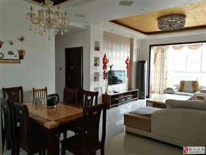 黔中附近领秀江山精装3室2厅套房出租,拎包入住!
