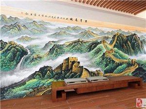 永丰瓷砖电视背景  厂价直销专业为您服务