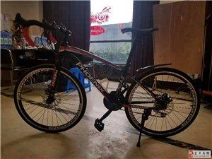出售全新凤凰牌公路自行车一辆