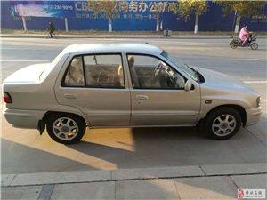 出售二手夏利家庭轿车一辆