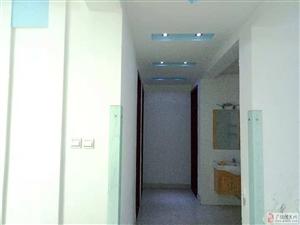 同和小区100平精装带家具+空调1000元/月