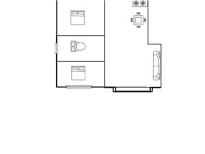 24055吉鹤苑小区2室1厅1卫