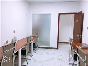 宝龙国际广场旁,精装独立8人间,公园式办公环境出租