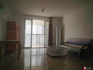 齐河德百玫瑰园两室两厅带空调厨卫齐全可做饭有地暖