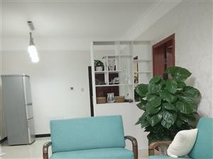 B5338百伦广场5楼3室2厅2卫精装带家电