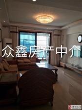 金科御苑3室2厅2卫1500元/月