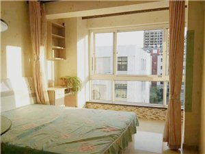 富霖居精装4楼86平三室两厅带22平车库可做婚房