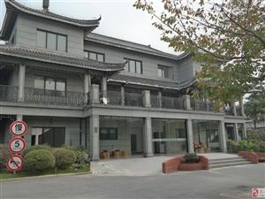 浦东唐镇园林风格办公+独栋别墅户型+精装小面积独