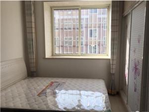 4931龙馨佳苑4楼88平米精装未住59.8万元