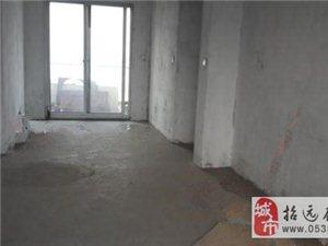 4942金晖水清木华12楼142平米毛坯房64.8万元
