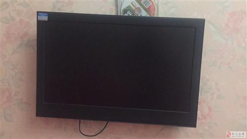 低价出售 24寸液晶电视