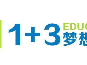 1+3梦想教育1对1vip辅导班开课啦!!