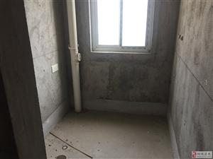 急急售开发区桐乐家园双阳台毛坯大三室边户