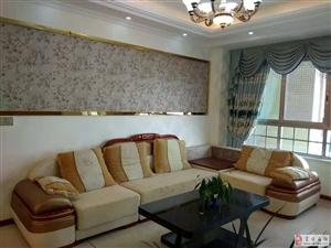 优置房产西城一号精装3室70.8万元