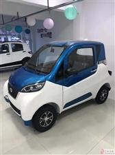 全新代步4轮电动车现出厂价处理
