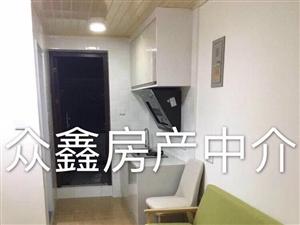 名桂首府sohu1室1厅1卫1300元/月