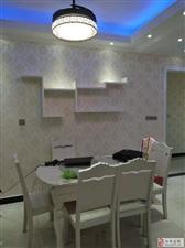 华予金城3室2厅2卫精装电梯拎包2500元/月