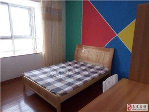 西苑公寓4室1厅1卫650元/月