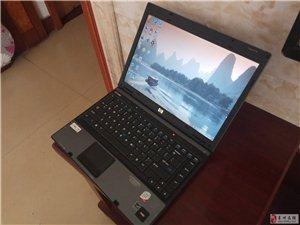 14寸惠普笔记本电脑