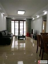 【全屋落地窗】中央城新装3室2厅2卫80万元