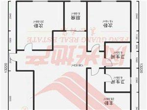 中华瑞鑫3室2厅2卫121万元