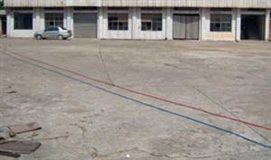 石梯1300多平米院子出售,可做加工仓库场地