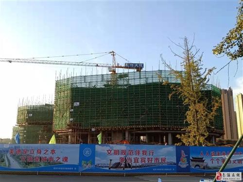 泰然・长江大院