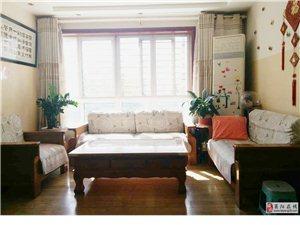 实验片富霖居框架房88平精装三室带南向车库仅售79
