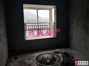 香山中学附近跃层清水房出售50万元