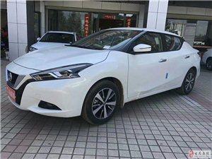 出售日产蓝鸟古蔺二手车准新车
