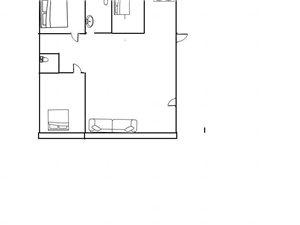 13711钻石·四季华城3室1厅1卫