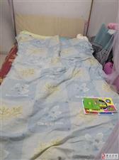 3张床低价出售